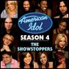American Idol Finalists - The Showstoppers