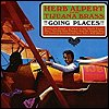 Herb Alpert & His Tijuanna Brass - 'Going Places'