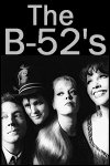 The B-52's Info Page