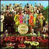 The Beatles - 'Sgt. Pepper's Lonely Hearts Club Band'