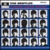 The Beatles - 'A Hard Day's Night'