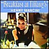 'Breakfast At Tiffany's' soundtrack