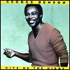 George Benson - 'Give Me The Night'