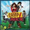 'Camp Rock' soundtrack