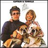 Captain & Tennille - 'Love Will Keep Us Together'