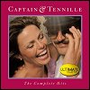 Captain & Tennille - 'The Complete Hits'