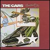 The Cars - 'Heartbeat City'