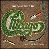 Chicago - 'The Best Of Chicago - Only The Beginning'