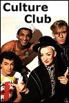 Culture Club Info Page