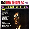 Ray Charles - 'Ray Charles' Greatest Hits'