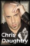 Chris Daughtry Info Page