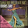 "Doris Day - ""Love Me Or Leave Me' (soundtrack)"