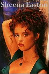 Sheena Easton Info Page