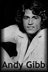 Andy Gibb Info Page
