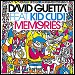 "David Guetta featuring Kid Cudi - ""Memories"" (Single)"