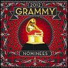 '2012 Grammy Nominees' compilation