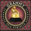 '2015 Grammy Nominees' compilation