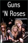 Guns N' Roses Info Page