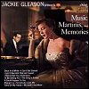 Jackie Gleason - 'Music, Martinis & Memories'