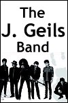The J. Geils Band Info Page
