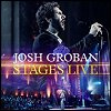 Josh Groban - 'Stages Live' (CD/DVD)