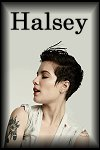 Halsey Info Page