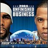 R. Kelly & Jay-Z - The Best Of Both Worlds - Unfinished Business