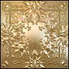 Jay-Z & Kanye West - 'Watch The Throne'
