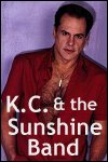 K.C. & the Sunshine Band Info Page