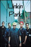 Linkin Park Info Page