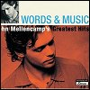 John Mellencamp - 'Words & Music: John Mellencamp's Greatest Hits'