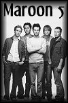 Maroon 5 Info Page