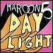 "Maroon 5 - ""Daylight"" (Single)"