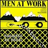 Men At Work - 'Business As Usual'