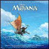 'Moana' soundtrack