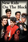 New Kids On The Block Info Page