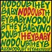 "No Doubt - ""Hey Baby"" (Single)"