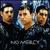 No Mercy - No Mercy LP