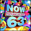 'Now 63' compilation