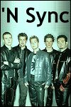 'N Sync Info Page