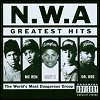 N.W.A. - 'Greatest Hits'