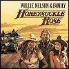 Willie Nelson - 'Honeysuckle Rose'