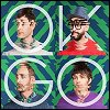 OK Go - 'Hungry Ghosts'