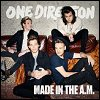 One Direction - 'Made In The A.M.'