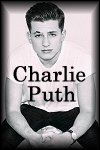 Charlie Puth Info Page