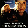 'Phenomenon' soundtrack