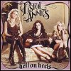 Pistol Annies - 'Hell on Heels'