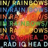 Radiohead - In Rainbows