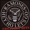 The Ramones - 'Greatest Hits'