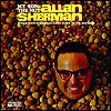 Allan Sherman - 'My Son, The Nut'